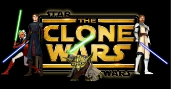 『スター・ウォーズ:クローン・ウォーズ』Star Wars: The Clone Wars © Lucasfilm Ltd. All rights reserved.